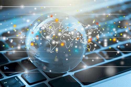 konfiguracja połączeń sieciowych i komputerowych